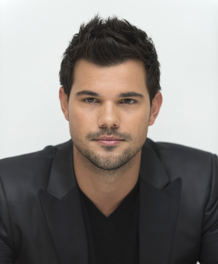 Taylor Lautner. Photo: Magnus Sundholm for the HFPA.